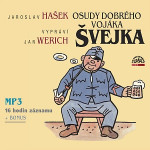 Osudy dobreho vojaka svejka 2cd mp3