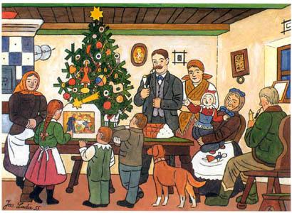 Výsledek obrázku pro vánoce lada