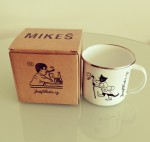 Mikes II a